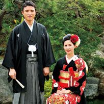 Kimono, Costume, Tourism,