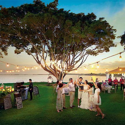 ハワイのおすすめウエディング・ステージ
