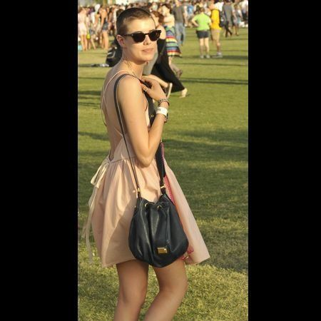 Clothing, Bag, Sunglasses, Fashion accessory, Dress, Style, Street fashion, Goggles, Luggage and bags, Fashion,