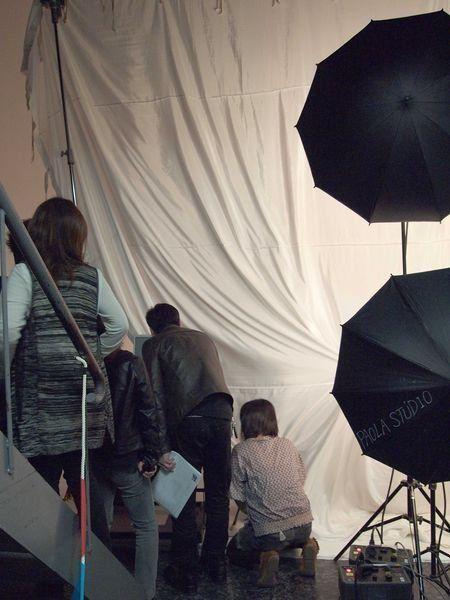 Tints and shades, Umbrella, Back, Tarpaulin,