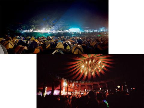 Crowd, People, Event, Night, Audience, Party, Celebrating, Darkness, Public event, Fan,
