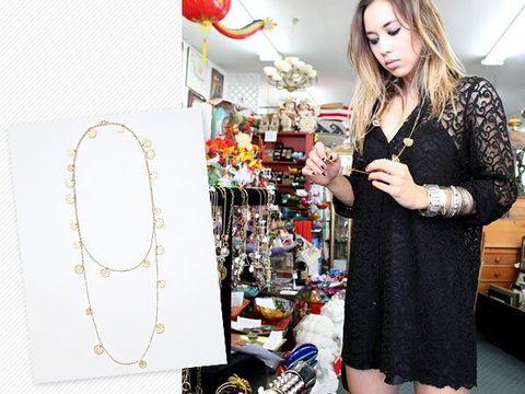 Dress, Fashion accessory, Fashion, Jewellery, One-piece garment, Bag, Day dress, Lantern, Natural material, Cocktail dress,
