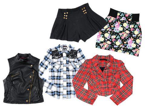 Product, Blue, Collar, Sleeve, Pattern, Dress shirt, Textile, White, Jacket, Plaid,