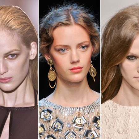 Hair, Nose, Lip, Eye, Hairstyle, Skin, Eyelash, Chin, Forehead, Eyebrow,