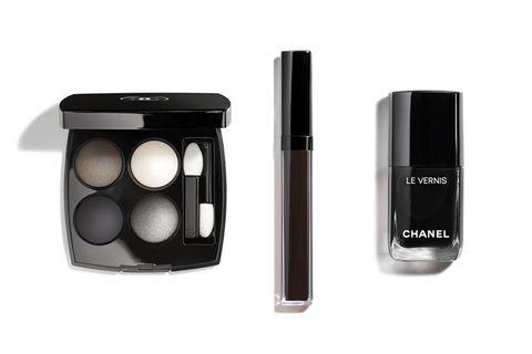 Product, Eye shadow, Beauty, Eye, Organ, Eye liner, Cosmetics, Material property, Beige,