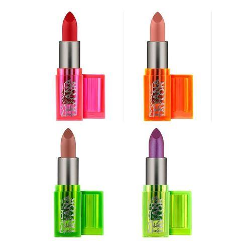 Brown, Green, Orange, Red, Magenta, Purple, Peach, Pink, Lipstick, Amber,