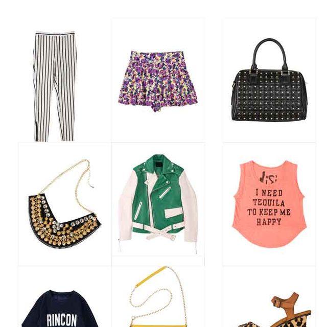 Product, Textile, Pattern, White, Style, Font, Orange, Fashion, Neck, Black,