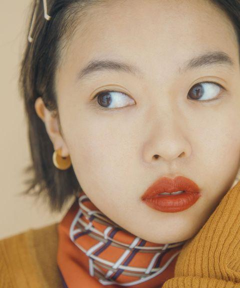 Nose, Lip, Cheek, Skin, Chin, Forehead, Eyebrow, Eyelash, Child, Jaw,