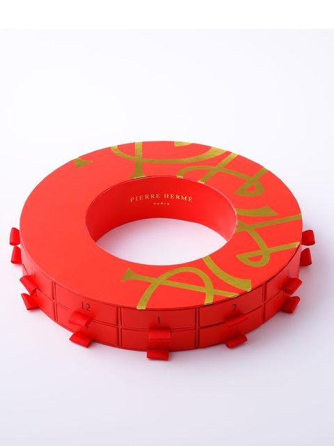 Red, Bangle,