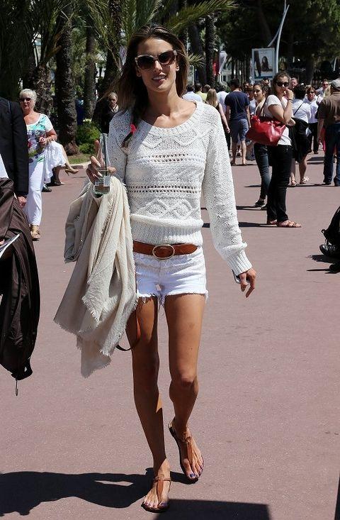 Clothing, Eyewear, Vision care, Leg, Human body, Textile, Outerwear, Human leg, Sunglasses, Denim,