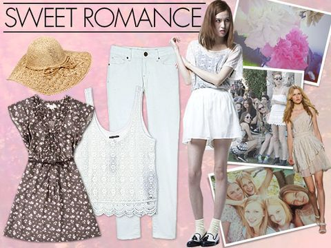 Clothing, Dress, Pattern, Style, Pink, Fashion accessory, One-piece garment, Fashion, Day dress, Fashion illustration,