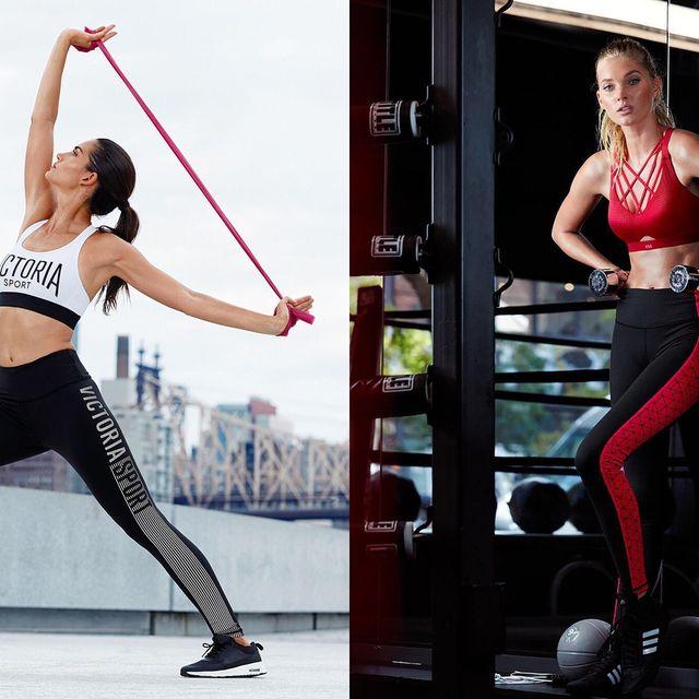 Leg, Textile, Human leg, Elbow, Waist, Exercise, Knee, Active pants, Muscle, Thigh,
