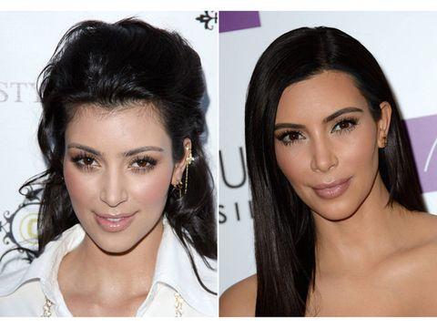 Hair, Face, Eyebrow, Hairstyle, Nose, Forehead, Chin, Lip, Cheek, Skin,