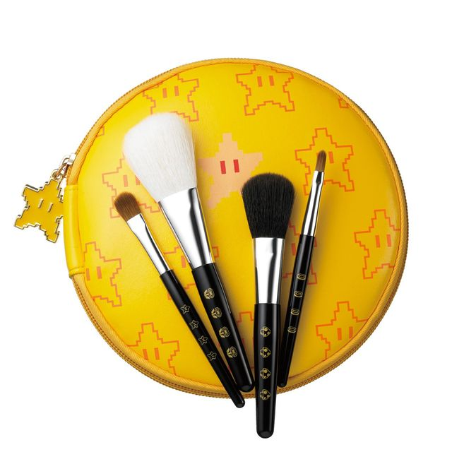 Yellow, Musical instrument accessory, Office supplies, Writing implement, Stationery, Brush, Office instrument, Stick and Ball Sports, Kitchen utensil,