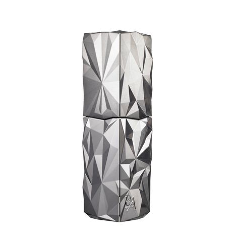 Pattern, Creative arts, Symmetry, Square, Silver, Cylinder, Craft,