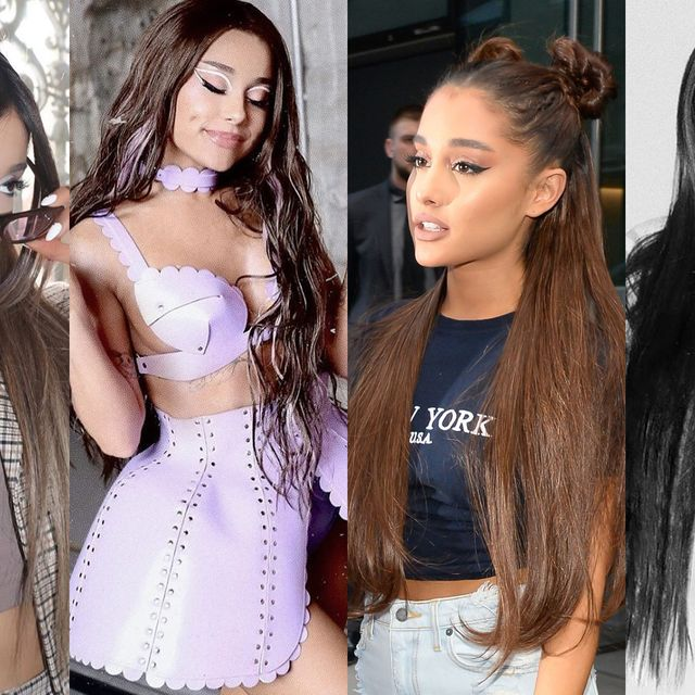 Hair, Head, Eye, Hairstyle, Skin, Style, Beauty, Long hair, Waist, Fashion,