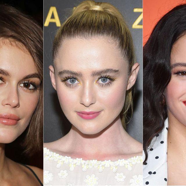 Hair, Head, Nose, Lip, Brown, Eye, Hairstyle, Skin, Chin, Forehead,