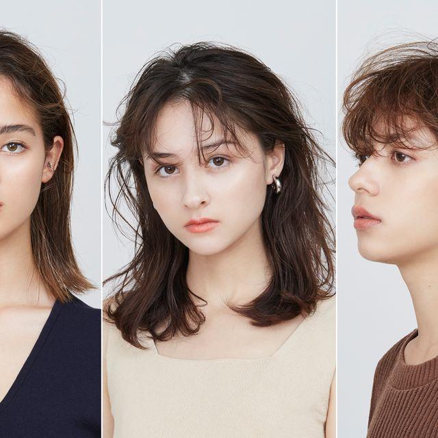 Lip, Eye, Hairstyle, Skin, Chin, Forehead, Shoulder, Eyebrow, Eyelash, Style,