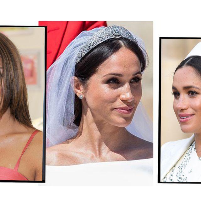 Hair, Face, Chin, Headpiece, Skin, Eyebrow, Head, Hairstyle, Hair accessory, Forehead,