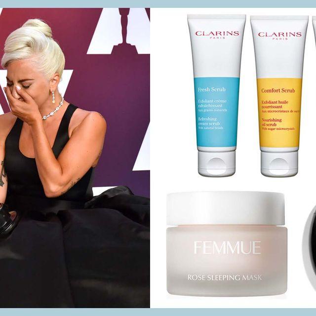 Product, Beauty, Tints and shades, Cosmetics, Skin care, Aqua, Blond, Peach, Cream, Hair care,
