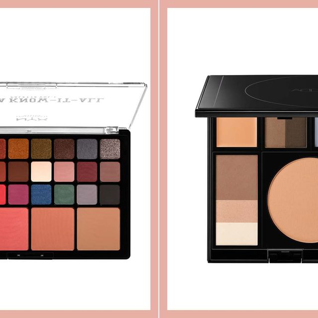 Brown, Colorfulness, Line, Orange, Rectangle, Tints and shades, Peach, Eye shadow, Parallel, Square,