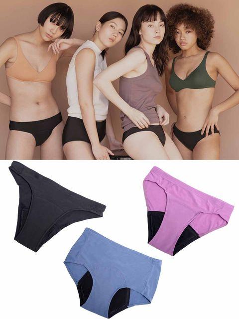 Human, Waist, Chest, Trunk, Undergarment, Abdomen, Thigh, Black hair, Lingerie, Brassiere,