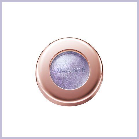 Eye shadow, Eye, Beauty, Violet, Material property, Circle, Beige, Peach,