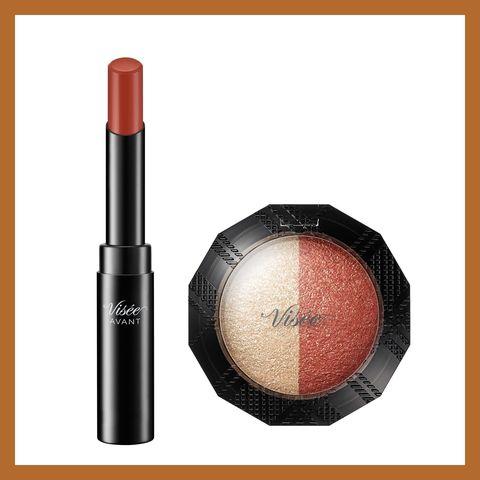 Brown, Red, Lipstick, Peach, Amber, Orange, Tints and shades, Cosmetics, Magenta, Maroon,