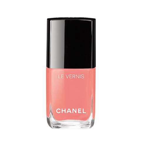 Nail polish, Cosmetics, Water, Product, Nail care, Beauty, Liquid, Pink, Orange, Fluid,