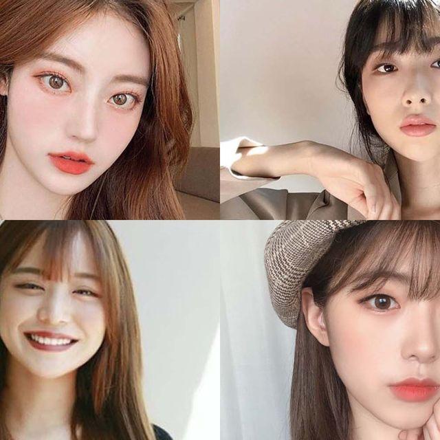 Nose, Lip, Hairstyle, Skin, Eye, Chin, Forehead, Eyelash, Eyebrow, Beauty,