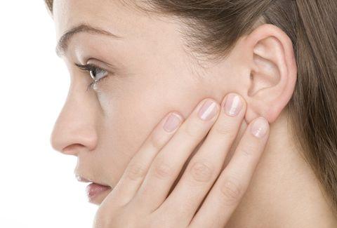 Ear, Finger, Lip, Cheek, Brown, Hairstyle, Skin, Chin, Forehead, Eyelash,