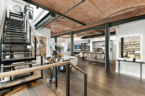 Wood, Interior design, Floor, Ceiling, Flooring, Hardwood, Beam, Plywood, Stairs, Interior design,