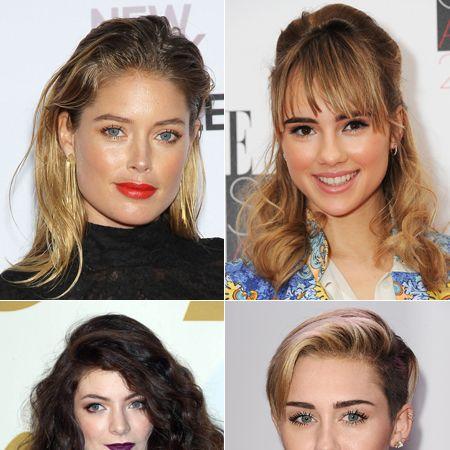 Hair, Head, Nose, Lip, Eye, Hairstyle, Skin, Chin, Forehead, Eyelash,