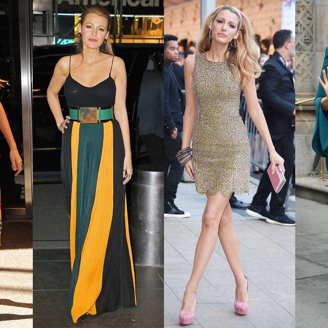 Fashion model, Clothing, Dress, Fashion, Yellow, Street fashion, Formal wear, Fashion design, Haute couture, Footwear,