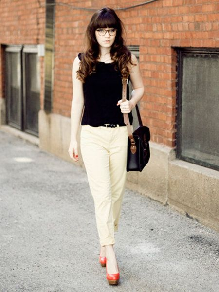 Clothing, Brown, Sleeve, Shoulder, Textile, Joint, Outerwear, White, Style, Street fashion,