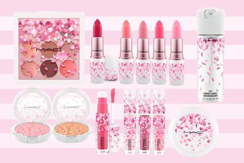 Pink, Product, Cosmetics, Beauty, Lip, Lip care, Lipstick, Material property, Lip gloss, Nail,