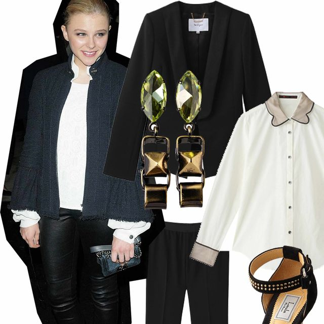 Clothing, Product, Sleeve, Collar, Trousers, Textile, Outerwear, White, Style, Fashion accessory,