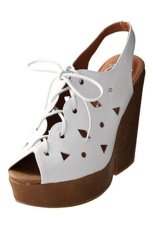 Product, Brown, White, Sandal, Style, Fashion accessory, High heels, Tan, Fashion, Beige,