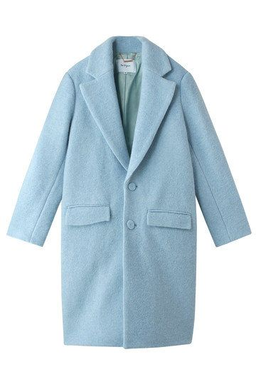 Clothing, Blue, Product, Collar, Dress shirt, Sleeve, Coat, Textile, Outerwear, Pattern,