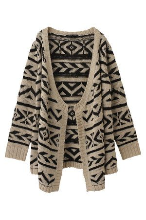 Brown, Product, Sleeve, Textile, Outerwear, Pattern, Sweater, Woolen, Fashion, Black,