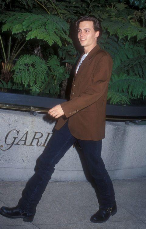 Standing, Suit, Outerwear, Shoe, Formal wear,