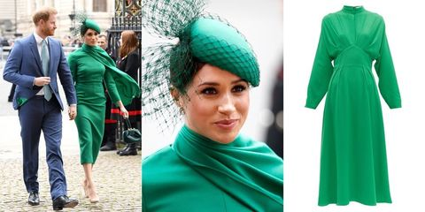 Green, Sleeve, Textile, Teal, Style, Formal wear, Turquoise, Pattern, Dress, Headgear,