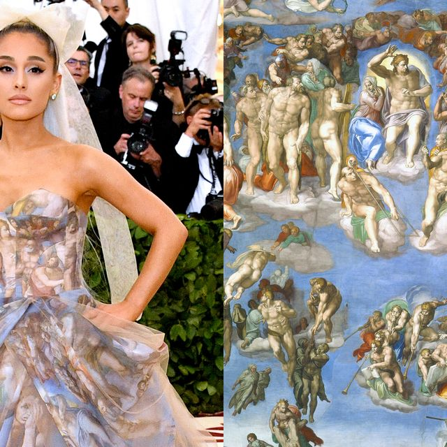 Fashion model, Fashion, Haute couture, Dress, Collage, Art, Fashion design, Costume design, Fashion designer, Gown,