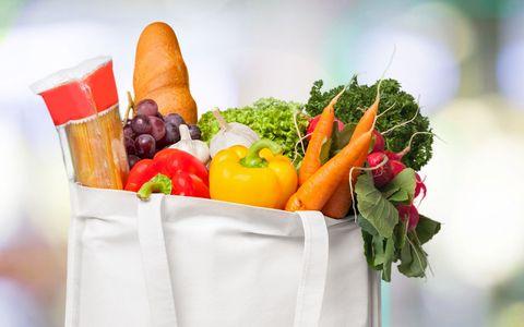 Food, Bell pepper, Vegan nutrition, Whole food, Ingredient, Natural foods, Vegetable, Produce, Food group, Leaf vegetable,
