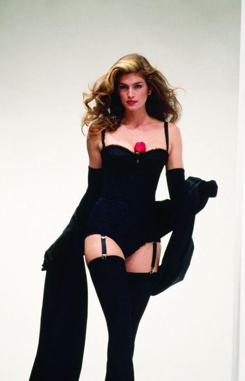 Clothing, Fashion model, Thigh, Leg, Waist, Shoulder, Stocking, Fashion, Tights, Photo shoot,