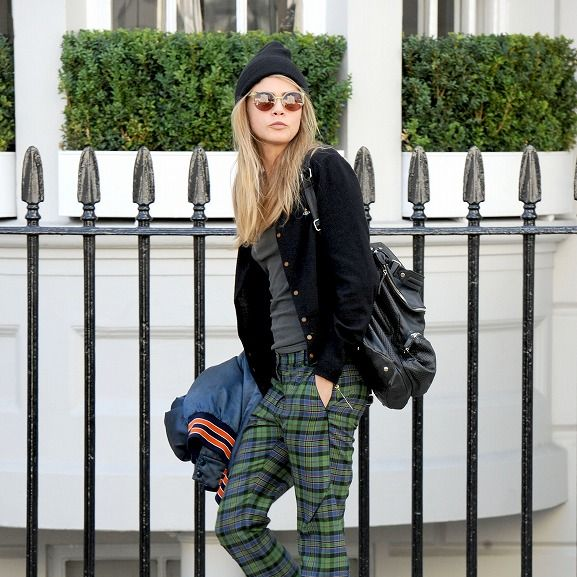 Clothing, Footwear, Leg, Sleeve, Textile, Joint, Outerwear, Bag, Style, Street fashion,