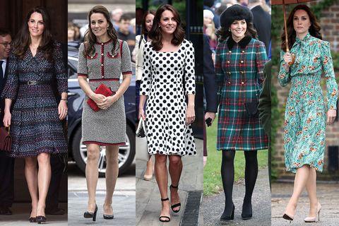 Clothing, Street fashion, Fashion, Dress, Event, Pattern, Tartan, Textile, Design, Footwear,