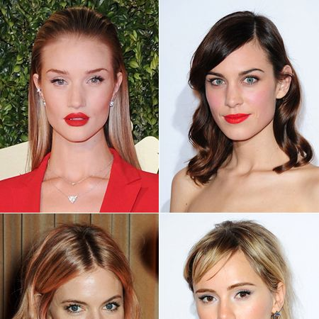 Hair, Nose, Lip, Eye, Hairstyle, Skin, Chin, Forehead, Eyebrow, Eyelash,