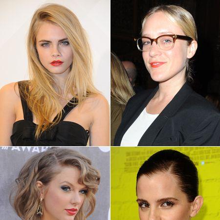 Hair, Head, Nose, Ear, Lip, Glasses, Hairstyle, Skin, Chin, Forehead,