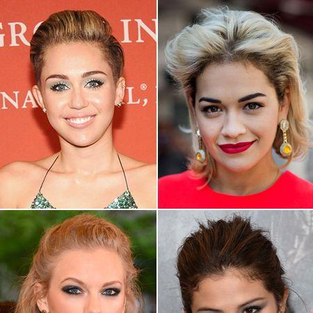 Hair, Face, Head, Nose, Ear, Lip, Eye, Hairstyle, Skin, Eyelash,